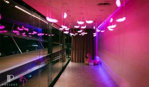รีวิวบาร์ Pink Flamingo by Prelude