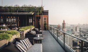 รีวิวบาร์ ABar & ABar Rooftop